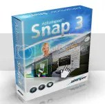 Download Ashampoo Snap 3.5 với key bản quyền miễn phí