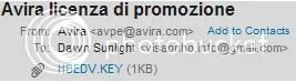 Avira AntiVir Premium 10: Key bản quyền miễn phí 6 tháng