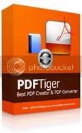 Key bản quyền PDFTiger miễn phí