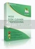 Full version Wise Disk Cleaner Professional v5.93.271