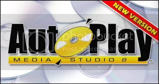 Download AutoPlay Media Studio 8 Personal Edition có giá trị gần 300 $