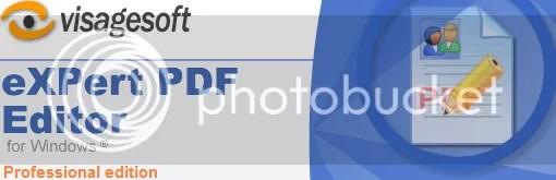 eXPert PDF 6.31 Professional: Key bản quyền miễn phí