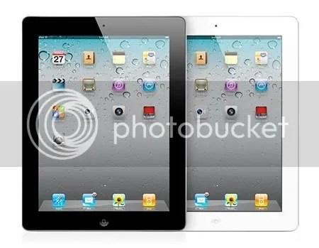 How to reset iPad 2