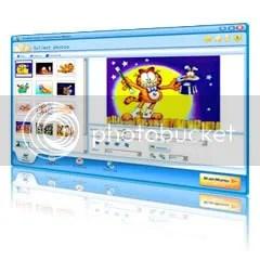 Phiên bản đầy đủ iPixSoft Flash ScreenSaver Maker