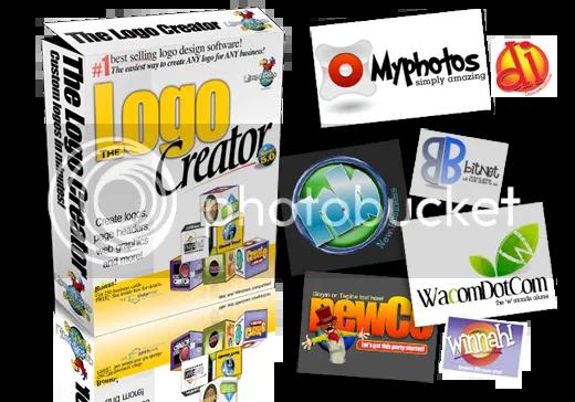 Download The Logo Creator với key bản quyền miễn phí
