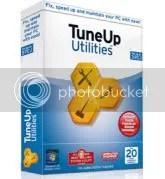 Key TuneUp Utilities 2010 miễn phí trọn đời