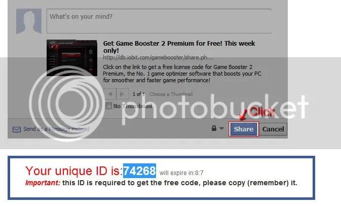 IObit Game Booster 2 Premium miễn phí [21-27/2]