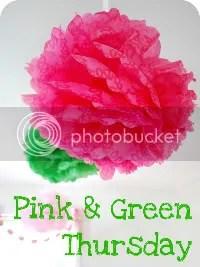 Pink Preppy Lilly Lover