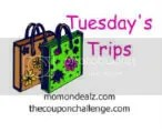 The Coupon Challenge and Mom on Dealz