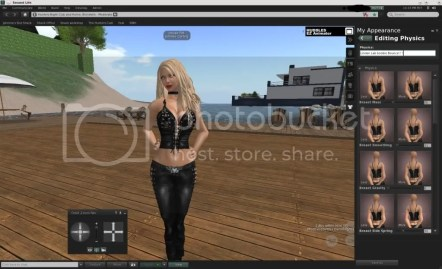 Second Life Viewer with Bouncing Breasts | Nalates' Things