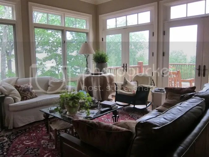 studio waterstone eye candy - a home tour
