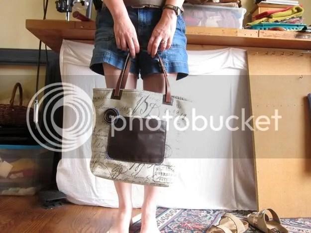 waterstone recycled bags lori plyler