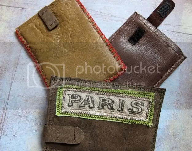 waterstone recycled leather handbags purses lori plyler