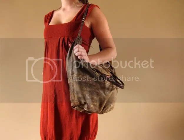 waterstone eco recycled leather handbags & accessories by lori plyler