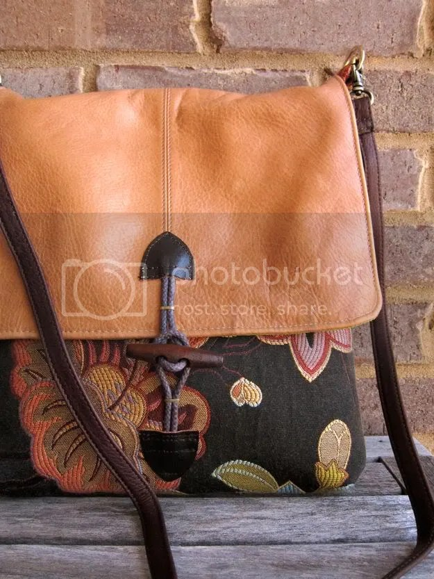 waterstone eco recycled leather handbags and accessories by lori plyler