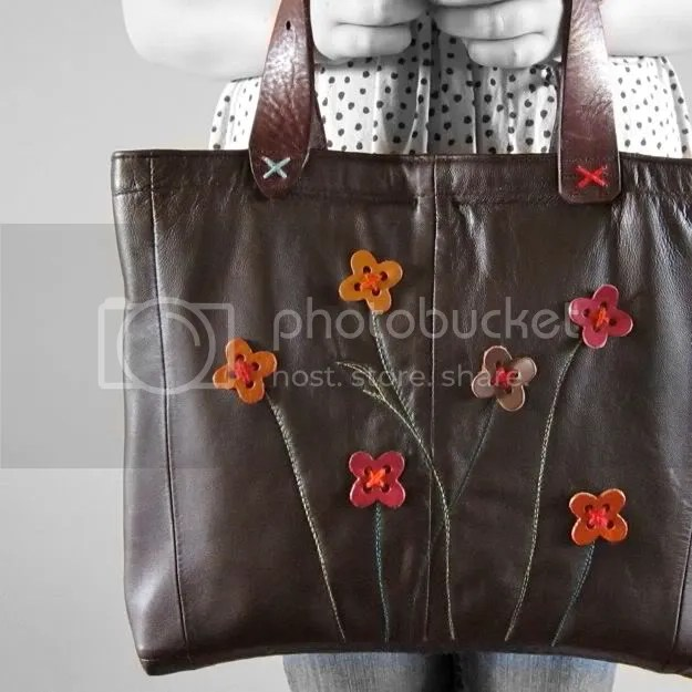 waterstone recycled leather handbags and accessories lori plyler