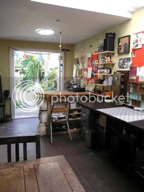 studio waterstone poppytalk featuring studio spaces