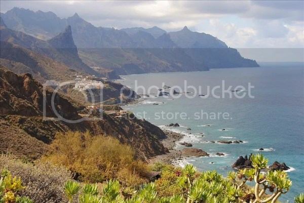 Канарские острова: Тенерифе: puerrtto — LiveJournal