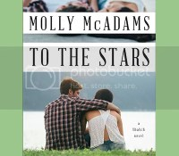 Cover Reveal: To the Stars by Molly McAdams