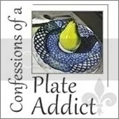 Confessions of a Plate Addict