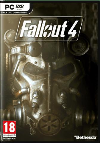 bcc6b51e42c0c253307550f36619e28d - Fallout 4 – v1.10.138.0.0 + 7 DLCs