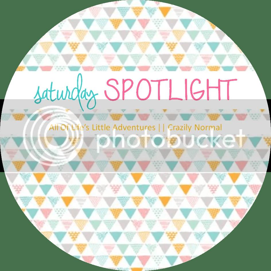 Saturday Spotlight