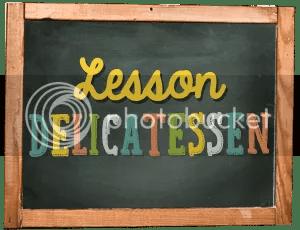 Lesson Deli-button