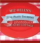 Miz Helen's Country Cottage