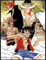 One Piece 580