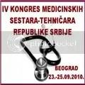 Kongres medicinskih sestara-tehničara Srbije