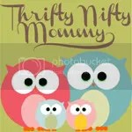 Thrifty Nifty Mommy