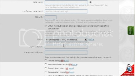 forum rvd market