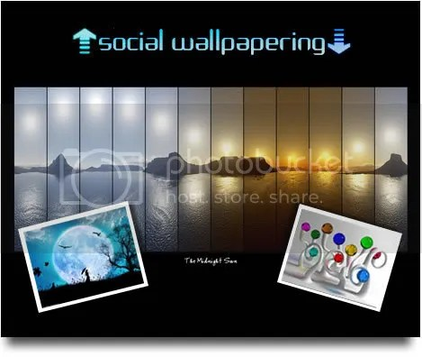 Wallpapers Web