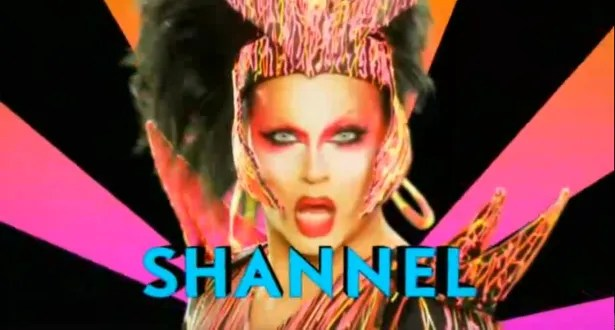 SHANNEL