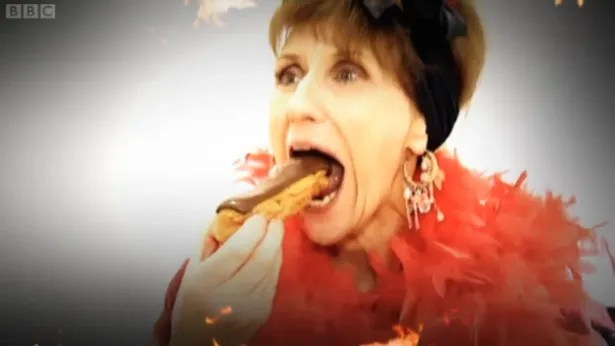 Munch munch munch