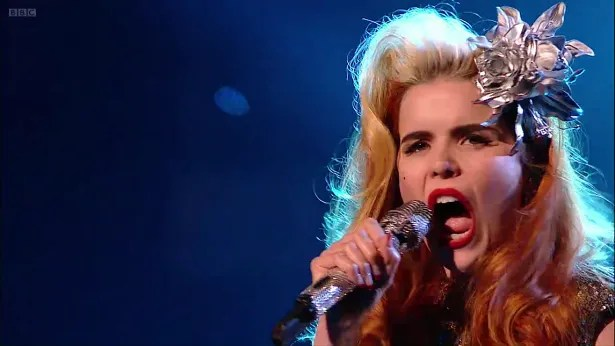 PALOMA FAITH!