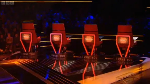 The Voice – Episode 1 (Auditions) | The mighty mighty Monk Seal