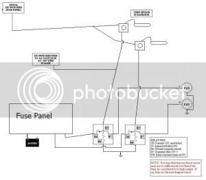 Electric Fan Install  MonteCarloSS Message Board