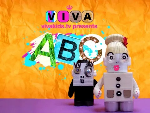Best ABC apps on Cool Mom Tech: VivaKids ABC