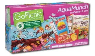 GoPicnic Kids Meals