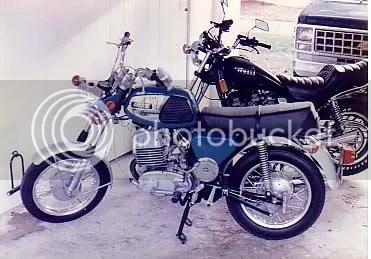 """Motorcycle Classic: MZ TS 250/1-""""Neckermann macht's möglich"""