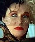 Cruella De Vil - Eyes Hair Lips Graphic