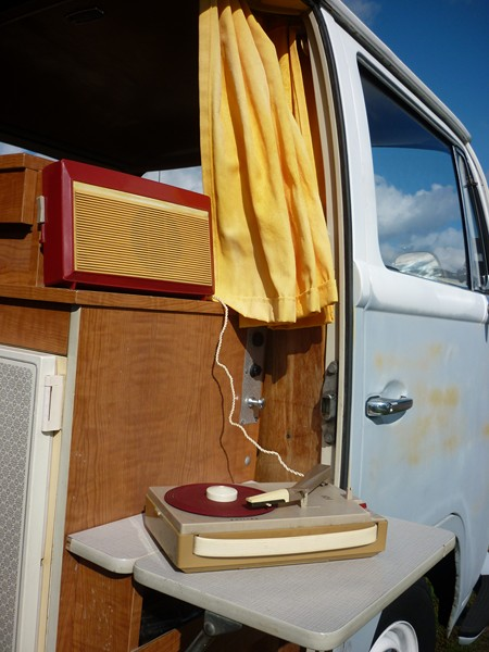 VW Camperfr Afficher Le Sujet Accessoires Vintages