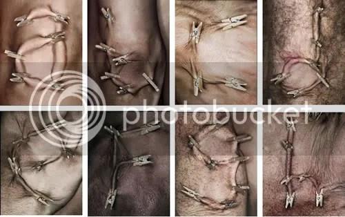Thijs Verbeek - Skinographie Alphabet