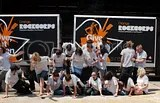 Rockcorps Team (Manchester)
