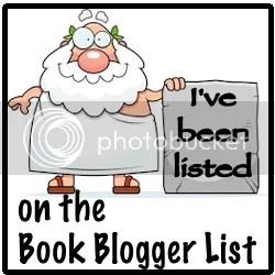 The Book Blogger List