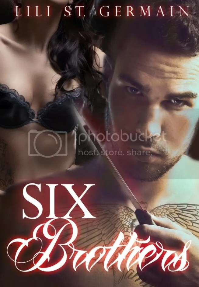 Six Brothers Book Cover