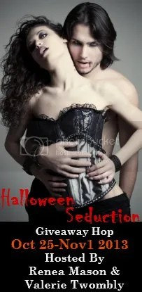 Halloween Seduction Giveaway Hop