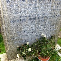The mystery of Seaman's grave