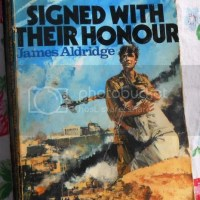 Signed With His Honour